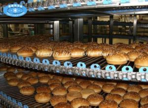 Stainless Steel Bread Spiral Cooling Tower pictures & photos