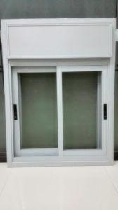 Top Quality Aluminium Single Glazed Windows pictures & photos