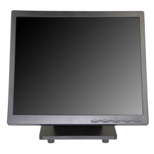 "17"" VGA AV HDMI DVI Input Touch Screen Monitor pictures & photos"