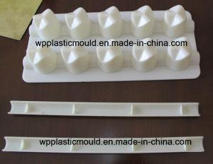 Concrete Spacers Block Plastic Molds for Railway Construction (DZDK10-YL) pictures & photos