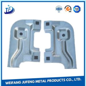 OEM Precison Sheet Metal Stamped/Stamping/Stamp/Punching Fabrication Parts pictures & photos