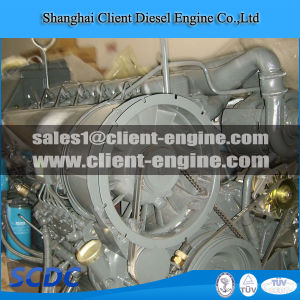 High Quality Air-Cooling Engine Deutz F6l912W Diesel Engines pictures & photos