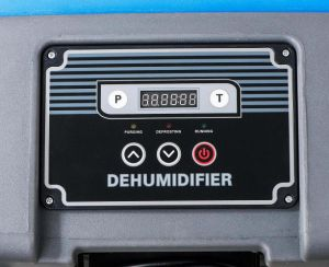 Dy-65n Compact Design Industrial Dehumidifier pictures & photos