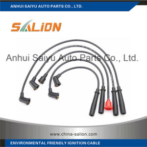 Ignition Cable/Spark Plug Wire for Mazda (MD971792) Ng. K