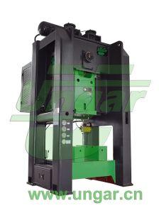 Ungar Disposable Aluminum Foil Container Making Machine