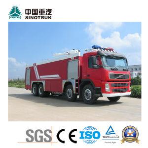 Top Quality Volvo Fire Truck of 20m3 Foam Wator