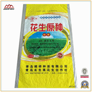 100% New Material PP Woven Sack for Packing Corn Seed pictures & photos