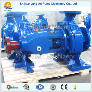 Centrifugal Horizontal Mobile Belt Driven Irrigation Water Pump pictures & photos