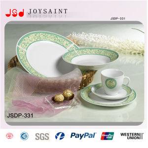 Ceramic Tableware Dinner Sets (JSD116-R011)