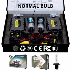 Ballast Car HID Xenon 12V 35W HID Kit with Auto Xenon HID pictures & photos