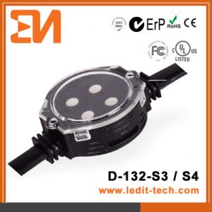 CE/EMC/RoHS 0.75~1W LED Pixel Lamp (D-132) pictures & photos