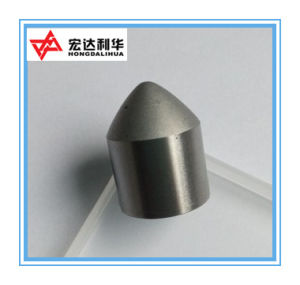 Tungsten Carbide Coal Mining Tools for Rock Drilling Bits pictures & photos