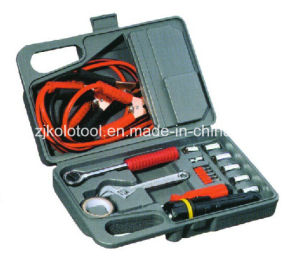 18PC Promotional Car Emergency Kit pictures & photos