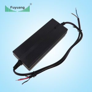 UL RoHS SAA Certified 12V 5A LED Emergency Power Supply pictures & photos