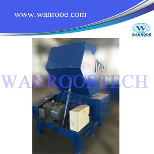 High Quality Plastic Crusher by China Factory pictures & photos
