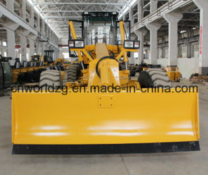 Grader Price for 220HP Motor Grader pictures & photos