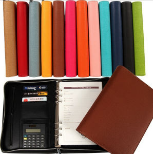Multicolor Office Business Manager Folders (NB-111) pictures & photos
