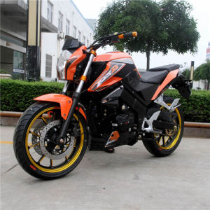 High Speed Gasoline off Road Motorcycles for Sale pictures & photos