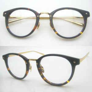 High Quality Hot Sell Acetate Optical Frame pictures & photos