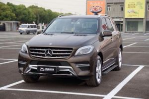 Power Side Step for Mercedes-Benz Ml pictures & photos