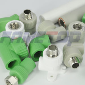 PPR Pipe/Fitting for Hot and Cold Water pictures & photos