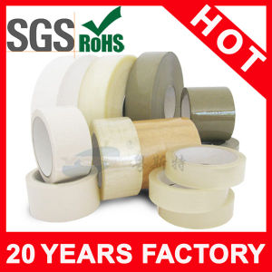 Transparent Adhesive Packaging Tape (YST-BT-029) pictures & photos