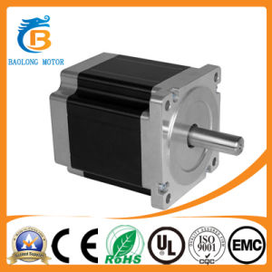 NEMA34 2-Phase 1.8deg Stepper Stepping Step Motor for CNC (34HS8801) pictures & photos