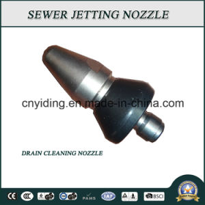 Sewer Jetting Nozzle Set (SN01) pictures & photos