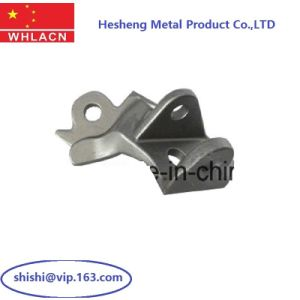 Stainless Steel Precision Investment Casting Auto Parts with Machining pictures & photos