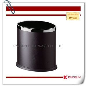 Mini Recycling Bin for Room Use Without Cover pictures & photos