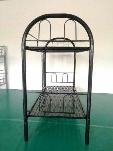 Jas-086 Hot Sale Popular Dubai Cheapest Metal Bunk Bed Price pictures & photos