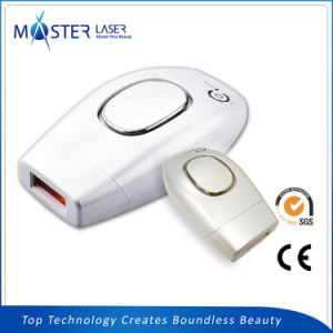 Ce Approved Mini Portable IPL Beauty Machine Best Hair Removal