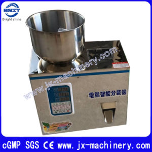 BS-899 Automatical Tea Hidden Cup Filling Making Packing Machine pictures & photos