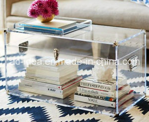 Multipurpose Acrylic Display Box/ Acrylic Cabinet pictures & photos