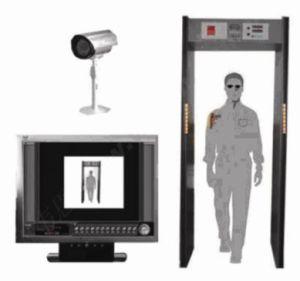 Police Equipment Super Scanner Hand Held Metal Detector (SDTA-1C) pictures & photos