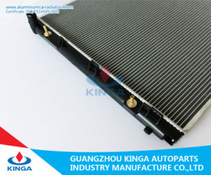 for Nissan Xtcrra/Frontier 6cyl′05-06 Auto Radiator pictures & photos