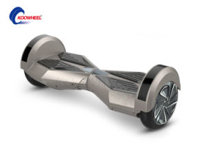 Samsung 18650 Battery Drifting Scooter Self Balancing 2 Wheel Vehicle pictures & photos