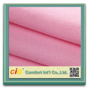 Wholesale High Quality Cottton Pique Fabric for Polo Shirt pictures & photos