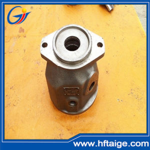 Heavy Load Wearable Rexroth Substitution Motor Parts