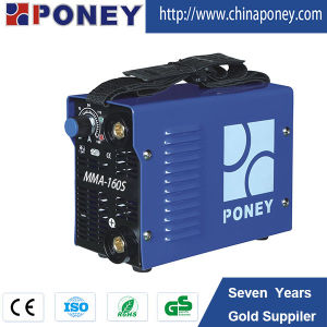 IGBT Inverter Arc Welding Machine Mini DC Welder MMA125s/145s/160s/200s/250s pictures & photos
