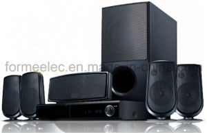 5.1CH DVD Home Theater System Subwoofer 150W pictures & photos