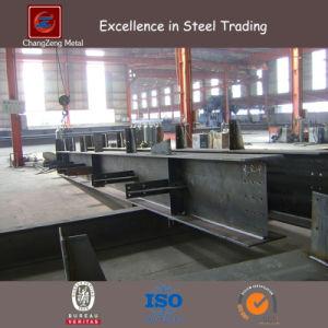 Steel Joist Beam for Construction Buildings (CZ-H54) pictures & photos