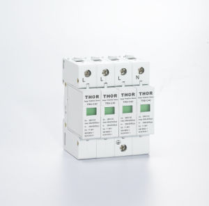 Lightning Protector Surge Protector for CE pictures & photos