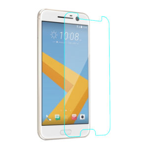 Whole Transparency Glass Tempered Screen Protector for HTC M9 pictures & photos
