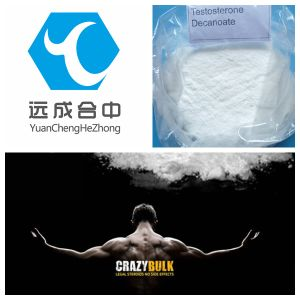 High Cost-Effective99.8%Min Purity Steroid Testosterone Decanoate CAS 5721-91-5 pictures & photos