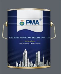 2017 Pma Radiation Shilding Interior Paint pictures & photos