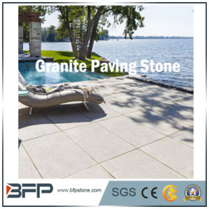 G603 Granite Natural Outdoor Garden Paving Stone for Landscape pictures & photos