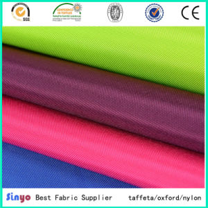 High Strength 1000d Nylon Oxford Fabric with Uly Coated pictures & photos