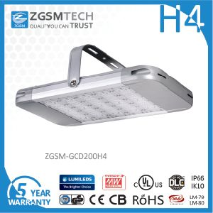 IP66 Waterproof 200W LED Linear High Bay Light pictures & photos