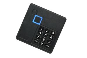 RFID Standalone Reader Access Control Keypad Access Controller pictures & photos
